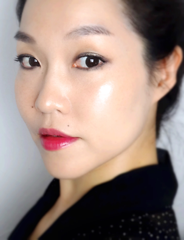 Rouge Bunny Rouge FOTD