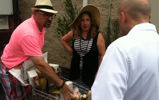 Thieves Inc Food Network