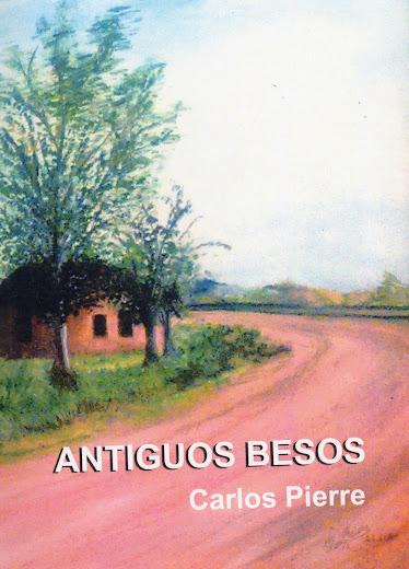 """ANTIGUOS BESOS"", 2016"