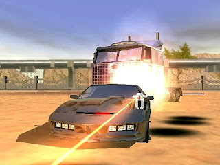 Download Knight Rider 2 Game Free Full Version Pc