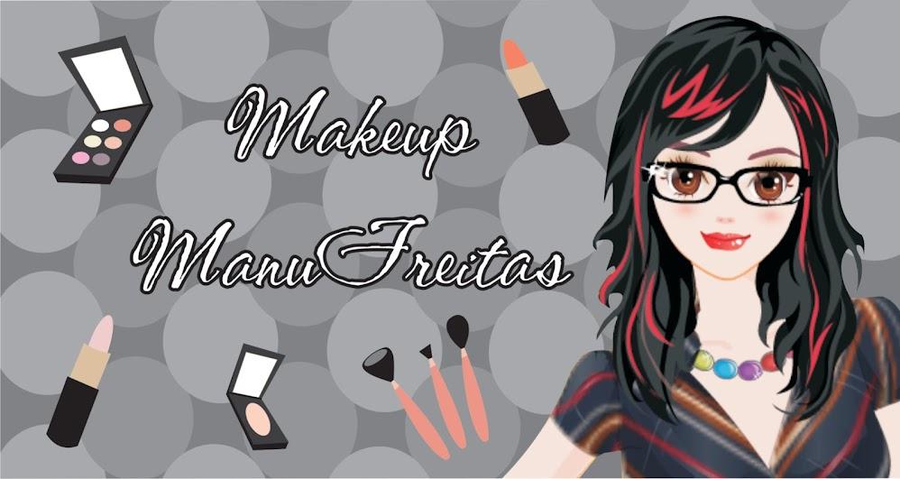 Makeup ManuFreitas