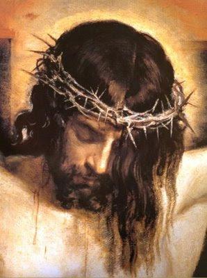 Imagens de Jesus Cristo Crucificado na Cruz