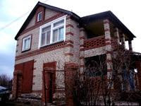 Фото дачного дома