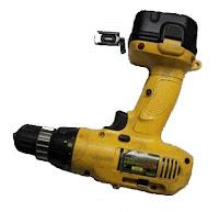 DeWalt DW953 Drill