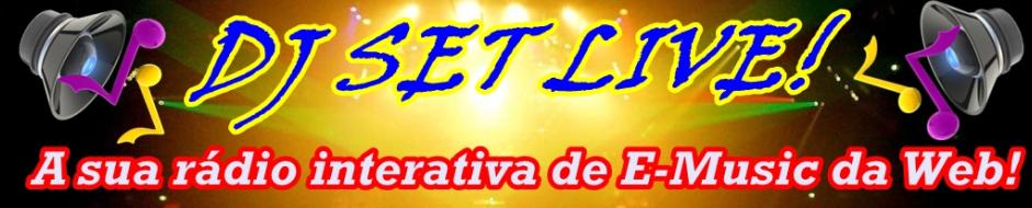 Dj Set Live Web Rádio