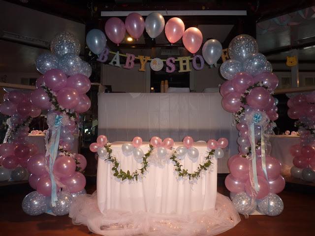 Balloon Decorations6