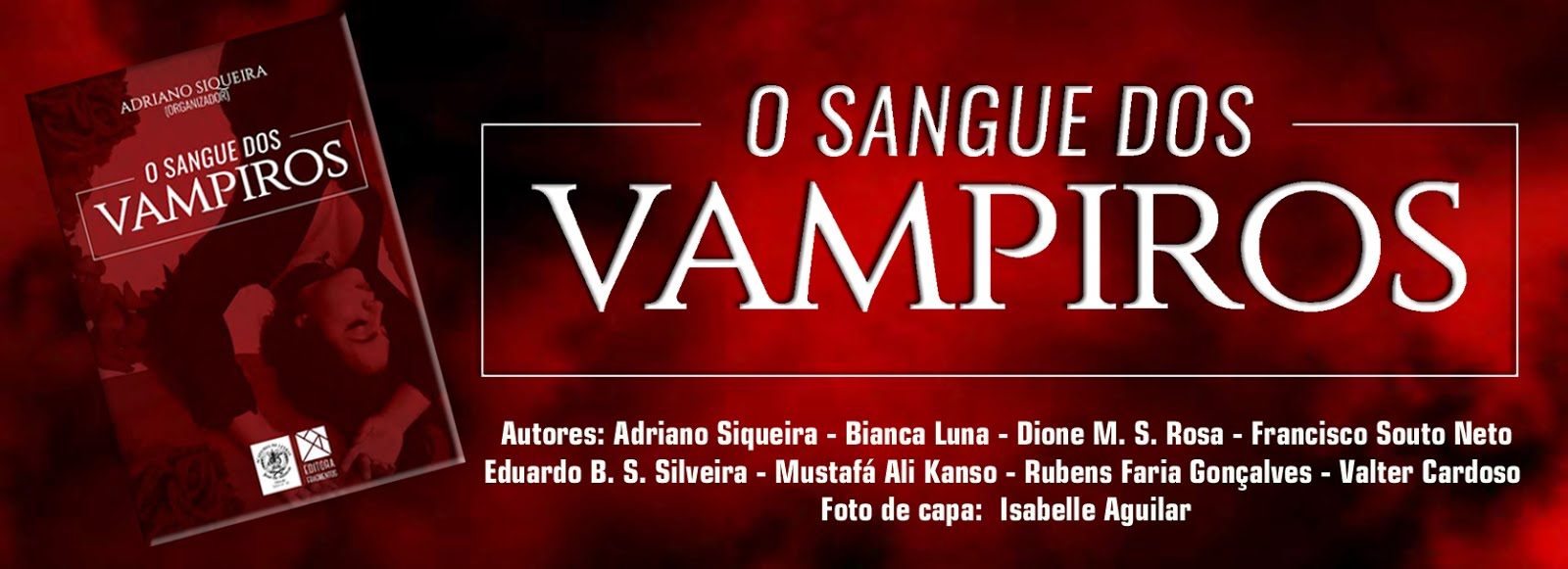 O Sangue dos Vampiros - clique aqui