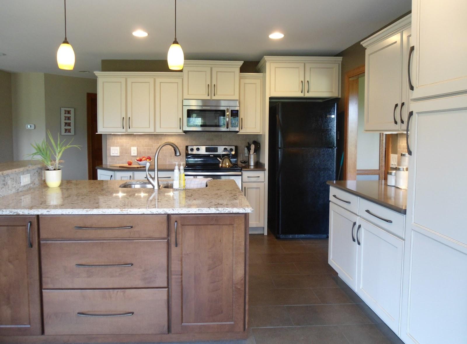 Lowe's Kitchen Cabinets