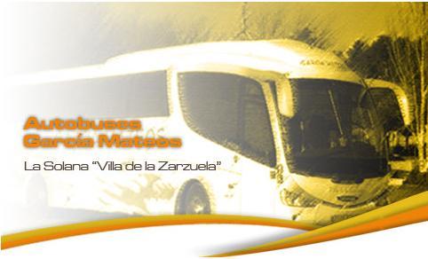 Autocares Garcia Mateos