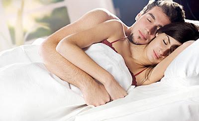 Manfaat Tidur Berpasangan Bagi Kesehatan