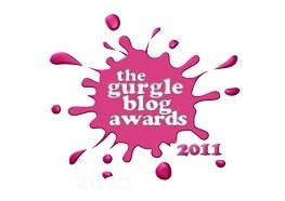 Award nominated blog