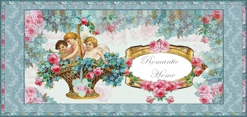 Romantic Home