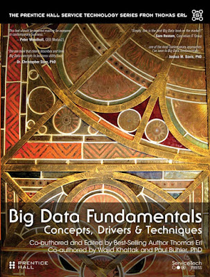 Big Data Fundamentals: Concepts, Drivers & Techniques - Free Ebook Download