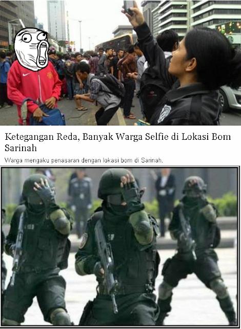 meme bom sarinah, bom sarinah, bom jakarta, pelaku bom sarinah, meme lucu bom sarinah, meme lucu, meme sarinah, meme teroris, meme bom thamrin, meme bom sarinah, meme lucu bom jakarta, meme penjual di sarniah, meme pedagang sarinah, lucu, meme lucu, meme teroris di jakarta, meme selfie bom sarinah, selfie bom sarinah, selfie bom jakarta
