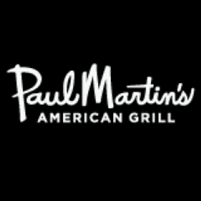 Paul Martin's Fall Menu is Here