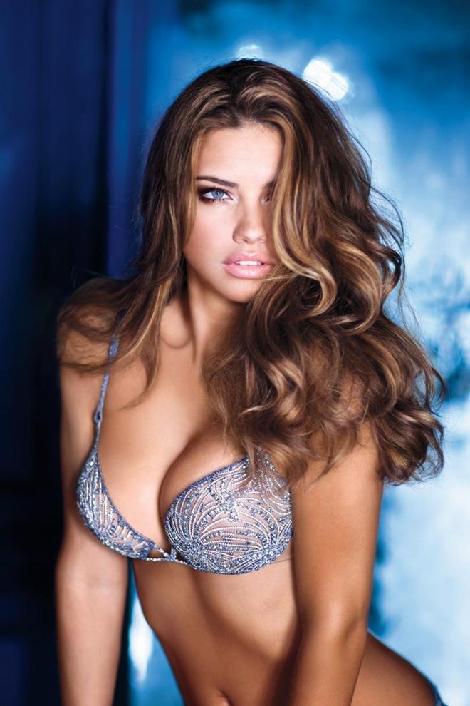 Modelos Super Sexys