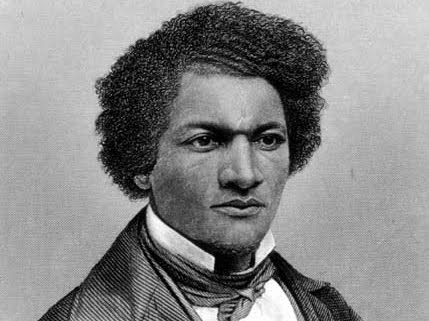 slavery frederick douglas Frederick douglass arrived at the white house on a hot day in august 1863 without an appointment he was a black man on a mission at a time when the country was torn by civil war.