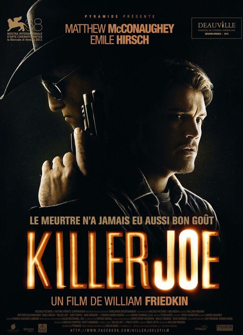 Killer Joe – Matador de Aluguel Dublado 2013