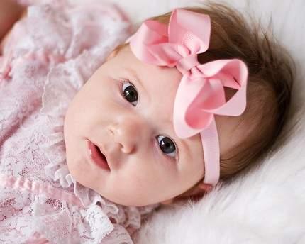 Nama-Nama Bayi Perempuan dan Artinya