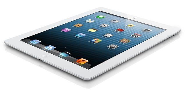 ipad4 128GB Công ty trái táo sắp đưa ra hàng thay thế ipad đời đầu: ipad 2
