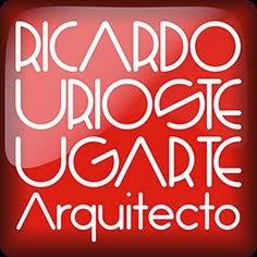 RICARDO URIOSTE UGARTE. ARQUITECTO