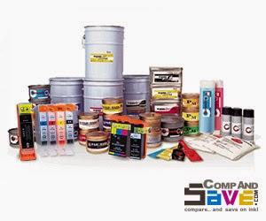 Ink additives market