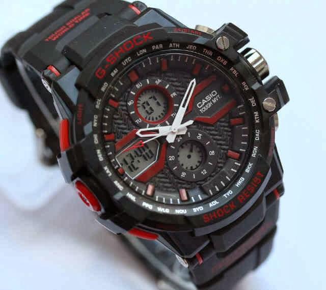 G-Shock X Factor GWA-1000 KW Super 7d7637ec4f