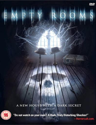 Ver Empty Rooms (2010) Online