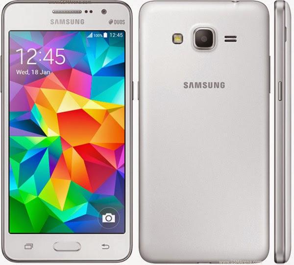 Harga Samsung Galaxy Grand Prime dan Spesifikasi yang Diusung
