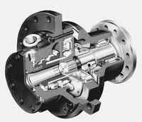 picute of a motor