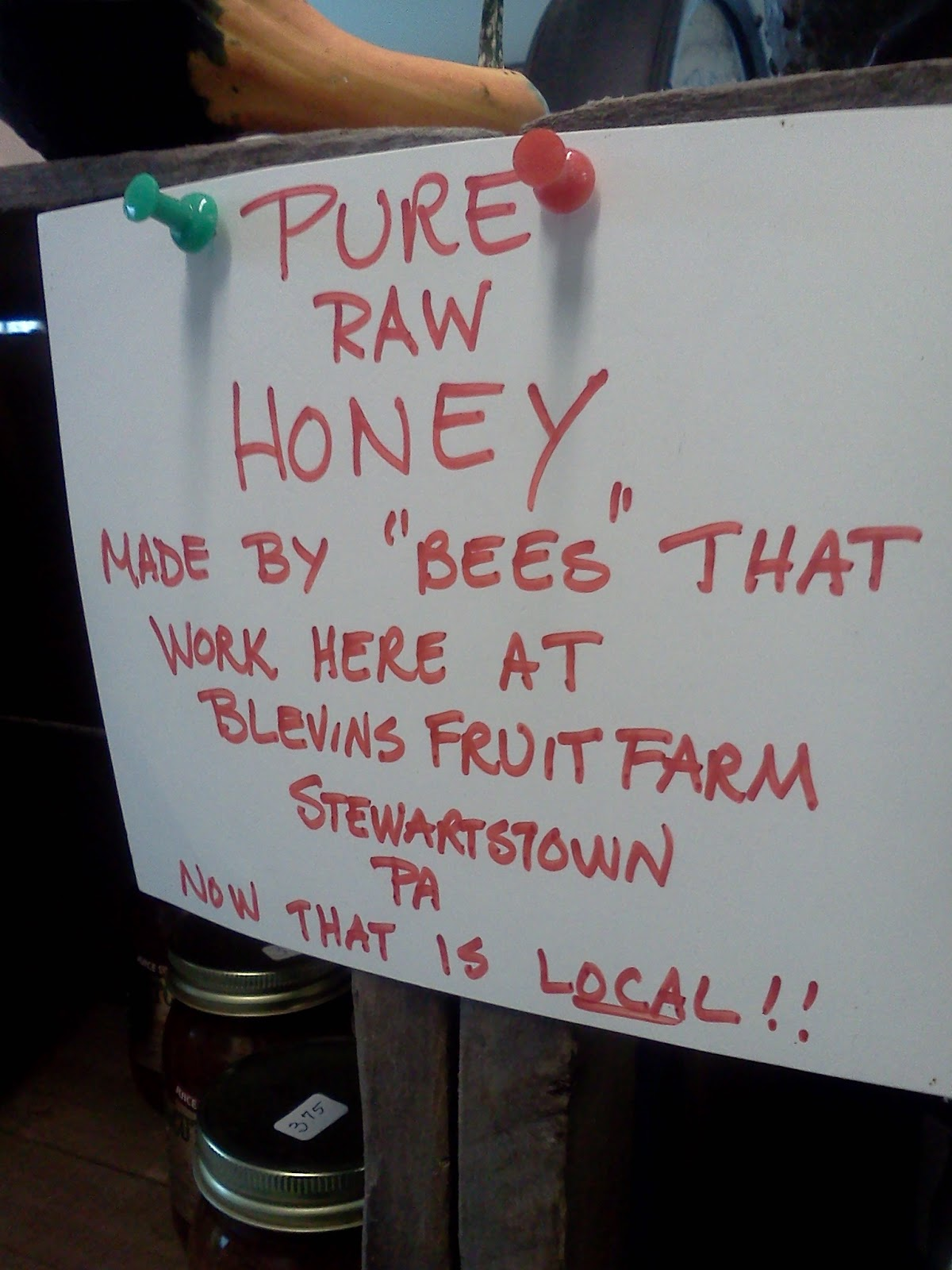 Image of: Than Vinegar Honey Fiverr The blog Of unnecessary Quotation Marks Honey