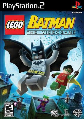 Lego Batman: Il Videogioco PS2