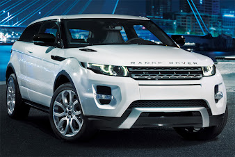 #6 Land Rover Wallpaper
