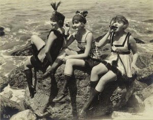 Flappers 1920