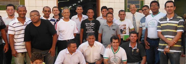 """""""III - CONGRESSO SINODAL CARAJÁS"""""""