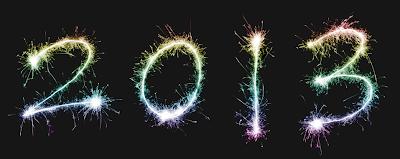 Feliz Ano Novo! - Feliz 2013! | Ordem da Fênix Brasileira