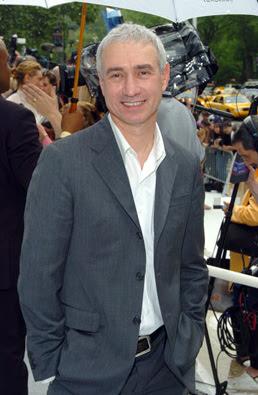 actores de television Roland Emmerich