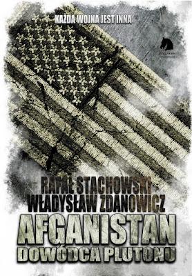 Afganistan, Dowódca plutonu - wyniki konkursu