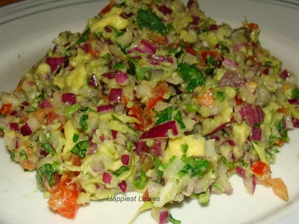 Tasty Gokomoli Dip+recipes