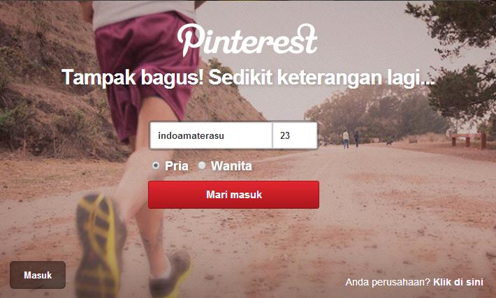 Meningkatkan Jumlah Penjung Blog Dengan Pinterest 3