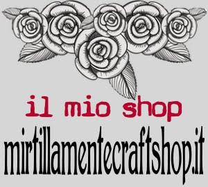 Il Nostro Shop Online!