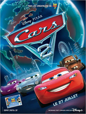 Cars 2 Streaming Film