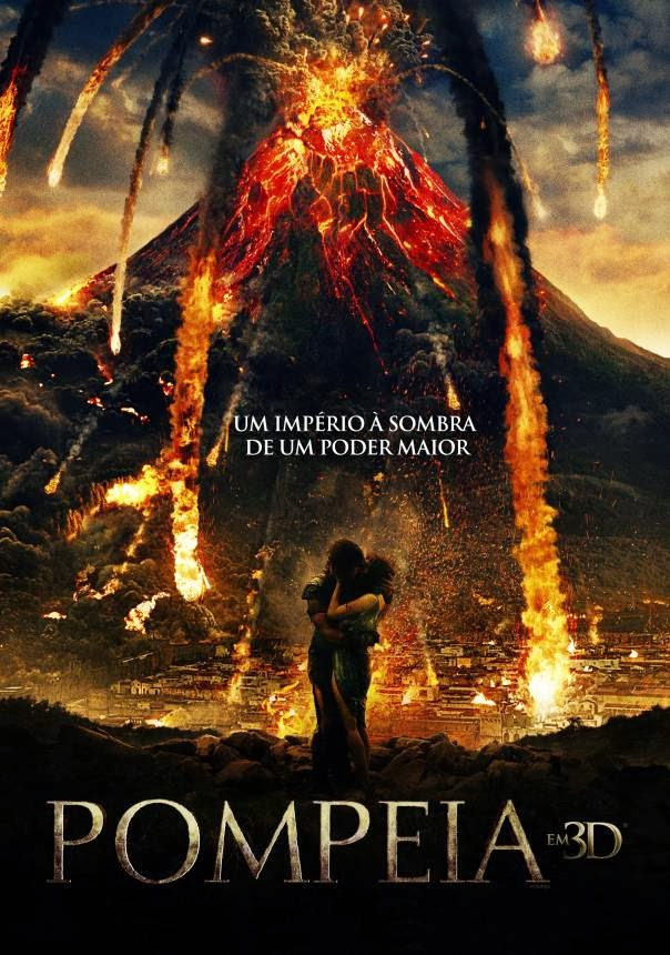 Pompeia – Dublado