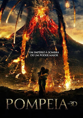 Download Filme Pompeia BDRip Dublado + Legendado