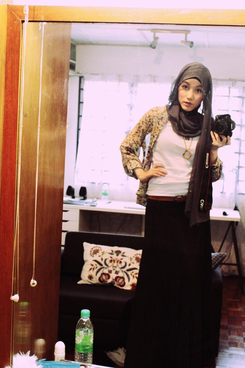 Fesyen Tudung Terkini Hana Tajima   Apps Directories