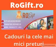 ROgift(Magazin de cadouri)