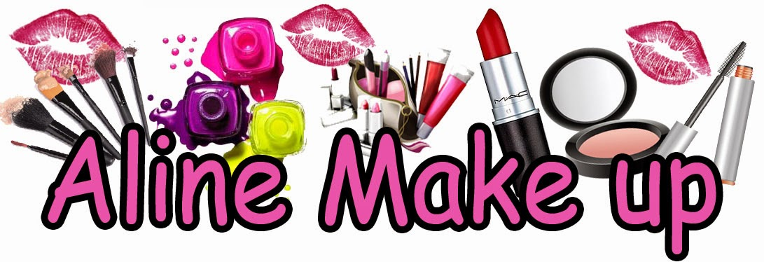 Aline Make up