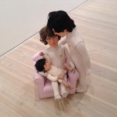 Saatchi Gallery, Chelsea, London, UK