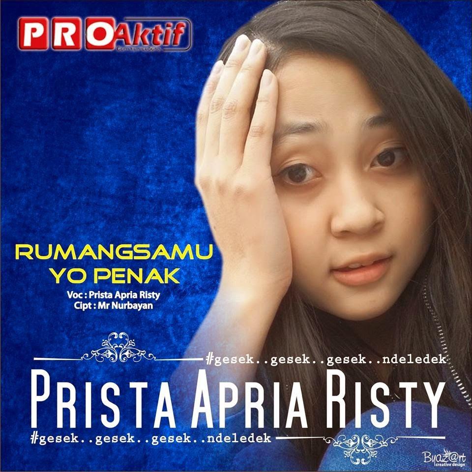 Prista Apria Risty - Rumangsamu Yo Penak