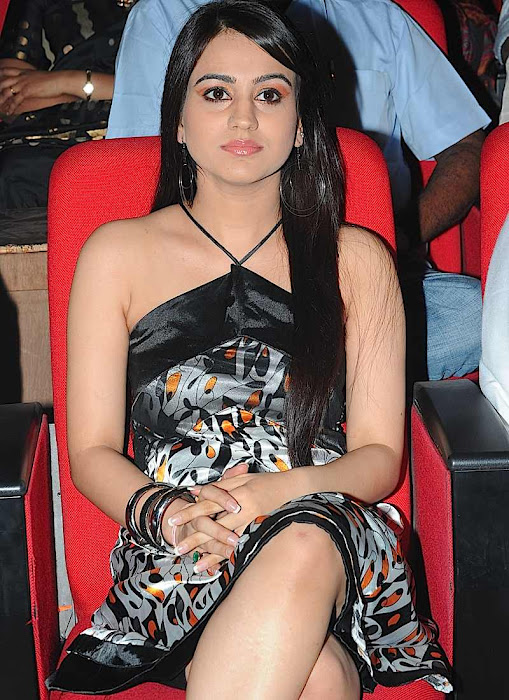 aksha at gaurd audio launch, aksha new glamour  images